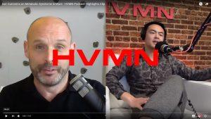 Ivor Cummins on Metabolic Syndrome & More - HVMN Podcast Highlights Clip