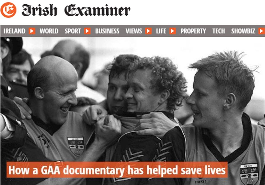 Irish Examiner Extra Time Know Your Score